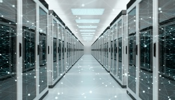 Improving Data Center Performance with Power Conditioning from ABB