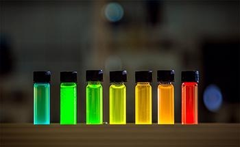 Carbon Quantum Dots Found and Isolated from Egg Yolk Oil