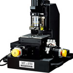 XE-150 Large Sample Atomic Force Microscope from Park Systems