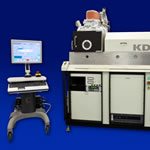 900 Series Sputtering Batch System from KDF Electronics