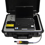 EZRaman-I Series High Sensitivity Portable Raman Analyzer from Enwave Optronics
