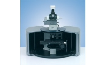 RamanScopeIII - FT-Raman Microscope from Bruker Optics
