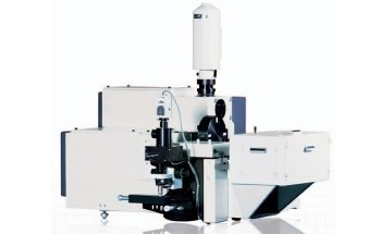 T64000 Raman Spectroscope from Horiba