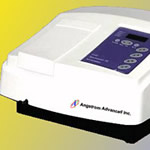Model Gold 54 UV/VIS Scanning Spectrophotometer from Angstrom Advanced