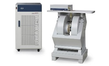 E500 CW-EPR Spectrometer from Bruker