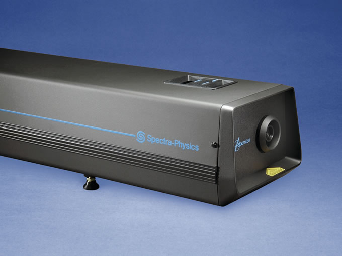 BeamLok 2080 Ion Lasers from Newport Corporation