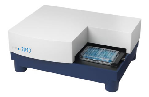 Biochrom Anthos 2010 Microplate Reader