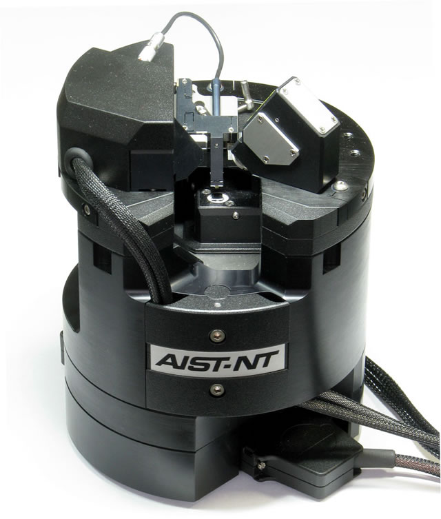 SmartSPM 1000 Scanning Probe Microscope from AIST-NT