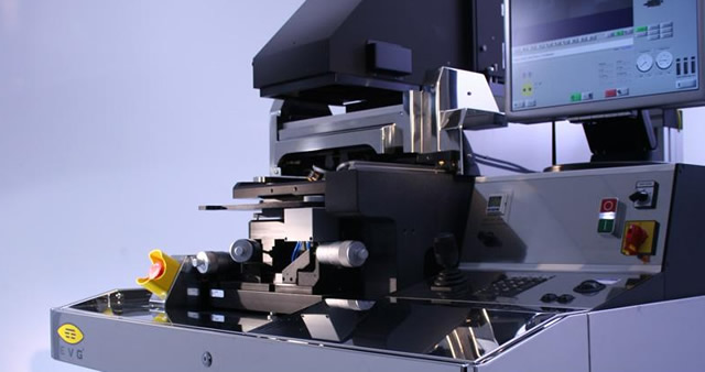 EVG®620NT Automated Mask Alignment System from EV Group (EVG)
