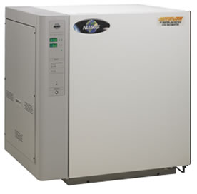 NuAire Autoflow 4750 Water Jacketed CO2 Incubator