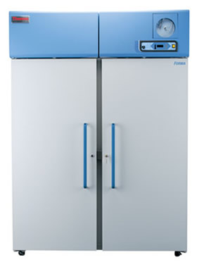 Forma* High-Performance Lab Freezers from Thermo Scientific