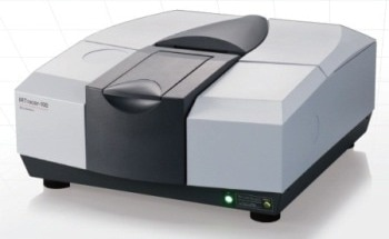 IRTracer-100 FTIR Spectrophotometer with Improved Detector Design from Shimadzu