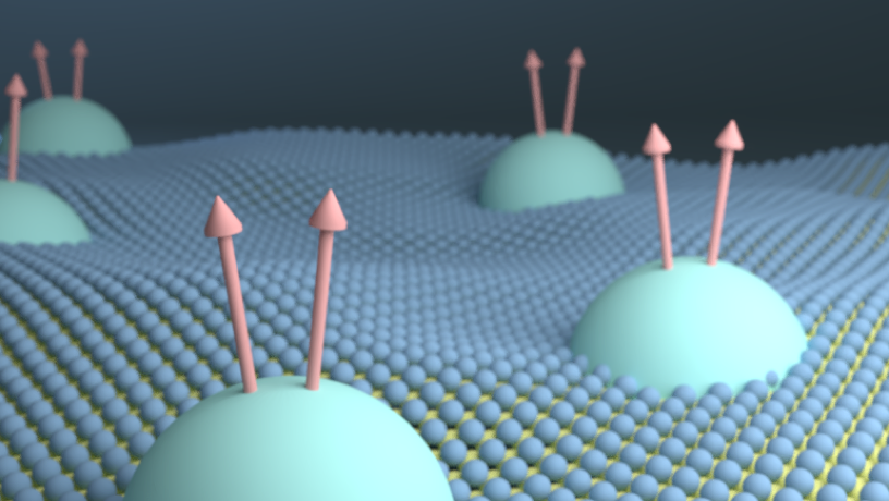 Scientists Observe Fractional Quantum Hall States in Monolayer 2D Semiconductors
