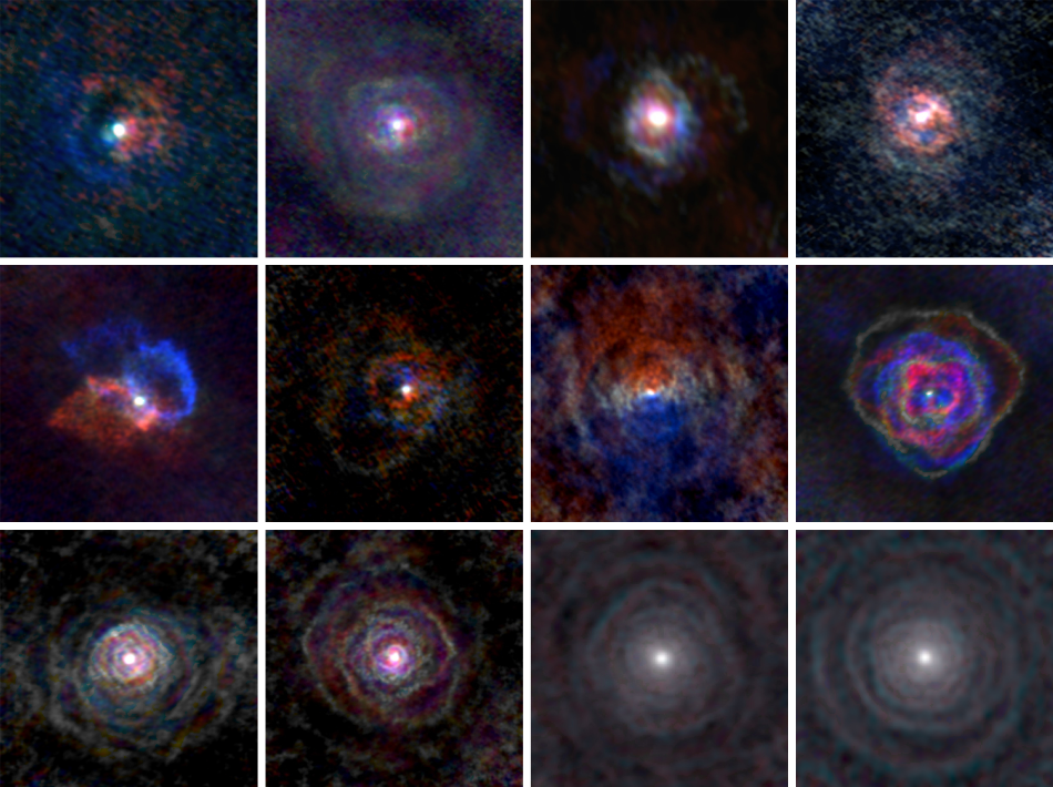 New Findings Contradict Common Consensus Regarding Shape of Stellar Winds - AZoQuantum