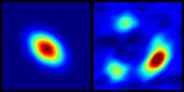 Study Identifies Culprits behind Radio Emissions in Radio-Quiet Quasars
