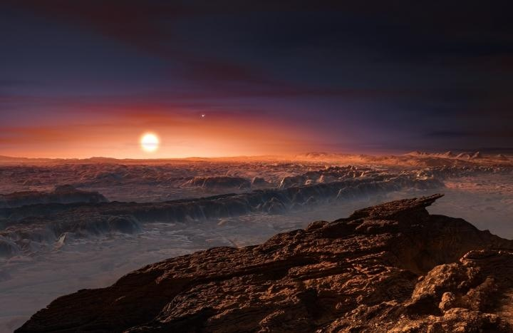 International Team of Astronomers Find Clear Evidence of Potentially Habitable Planet Orbiting Proxima Centauri