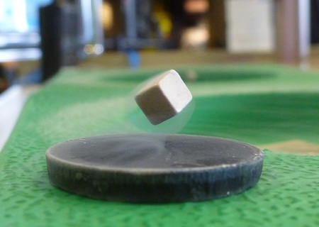 New Superconductive Wire Could Make Long-Distance Energy Transmission More Affordable