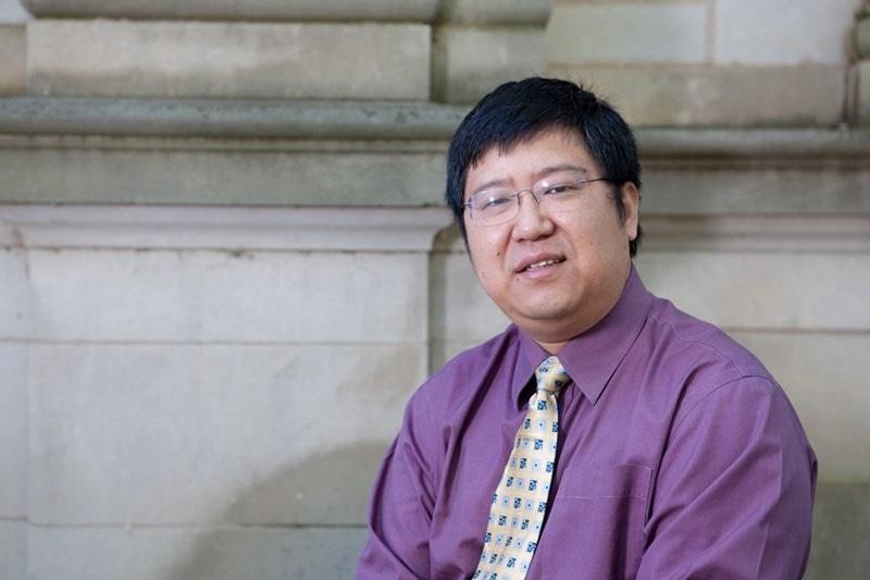 University of Arkansas Researchers to Help Build Single-Photon Detector Using Quantum Dots