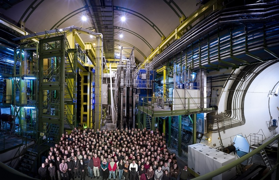 First Trace of Differences Between Baryons and Antibaryons Encountered in LHCb Experiment