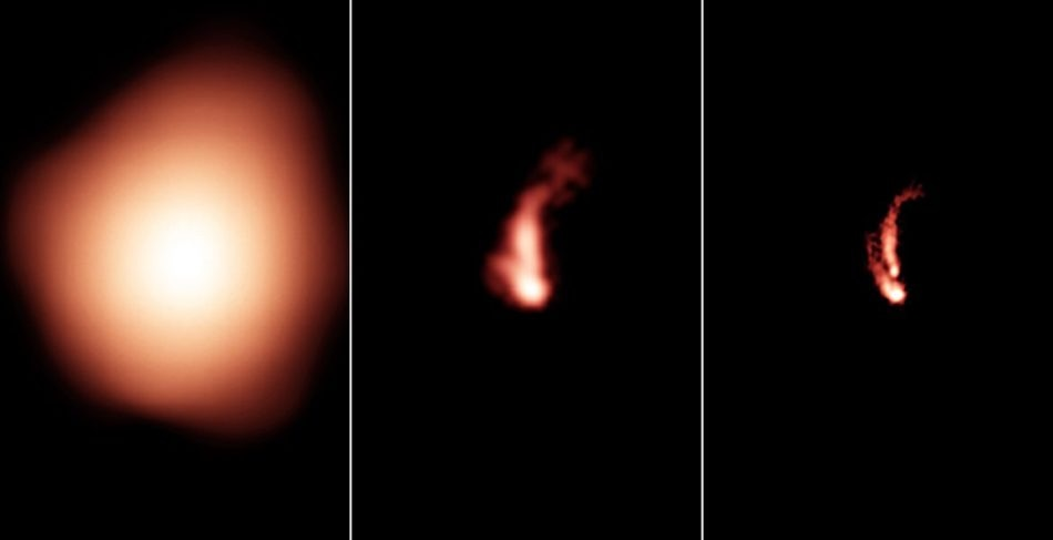 VLA's All-Sky Survey Could Discover Powerful Cosmic Explosions and Collisions of Neutron Stars