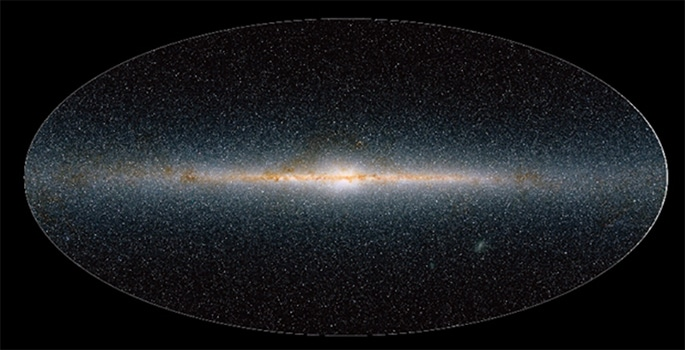 Vanderbilt Astronomers Continue Contribution to SDSS-V to Gain Comprehensive Insight About Universe