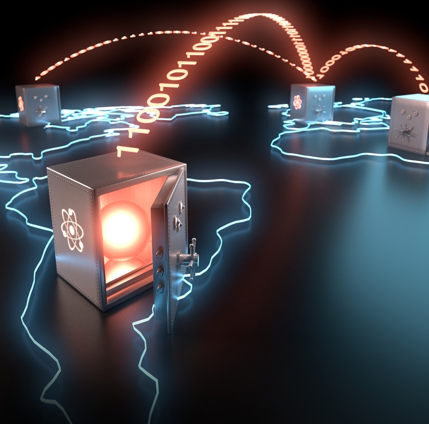 Creating Teleportation Networks by Lasting Storage of Photonic Qubit in Single Atom