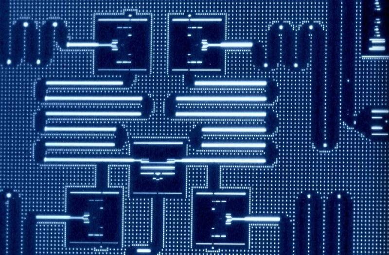 Salford Scientists Help Develop First Generation of Quantum Computers