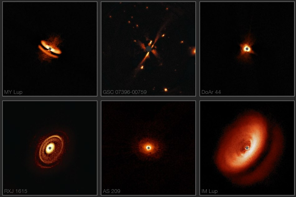 Instruments used by astronomers to study stars?