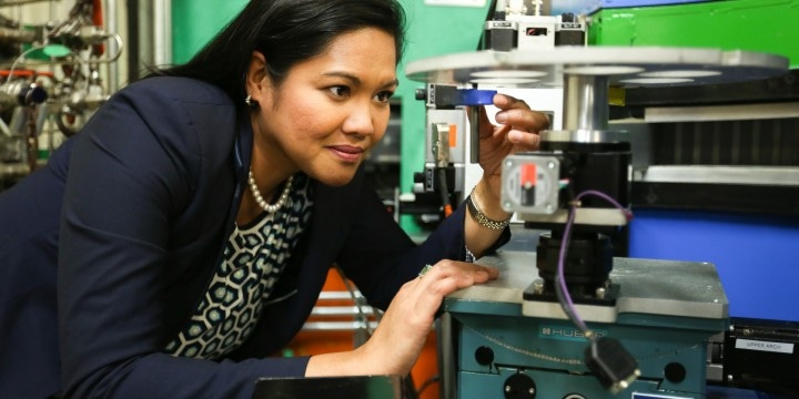 Neutrons Used to Look Closely at Record Boost in Thermoelectric Efficiency