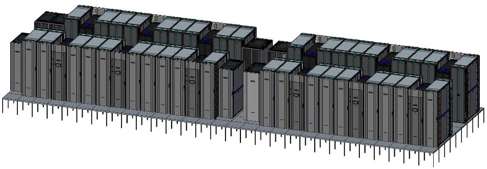 DOE to Deploy Arm-Based Supercomputer Prototype at Sandia National Laboratories