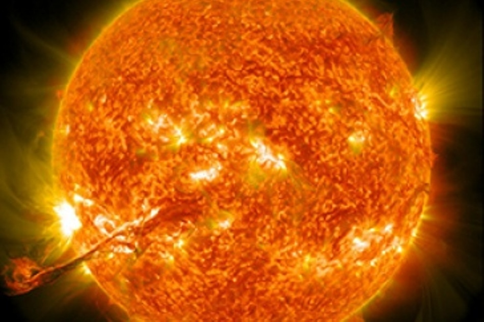 Scientists Find out New Information on the Shape of Coronal Mass Ejections
