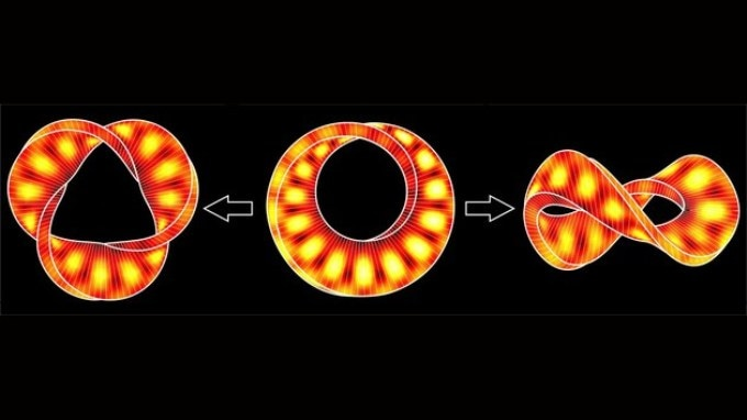 Cluster of Excellence ct.qmat: Scientists Collaborate for Research on Topological Quantum Matter