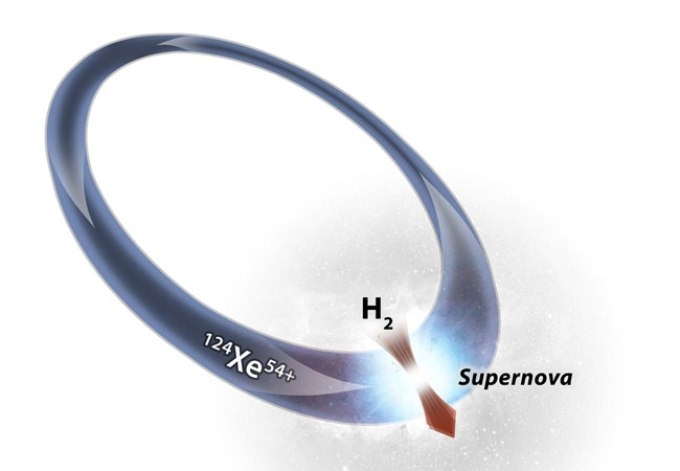Researchers Successfully Probe Capture of Protons During the Formation of Heavy Elements
