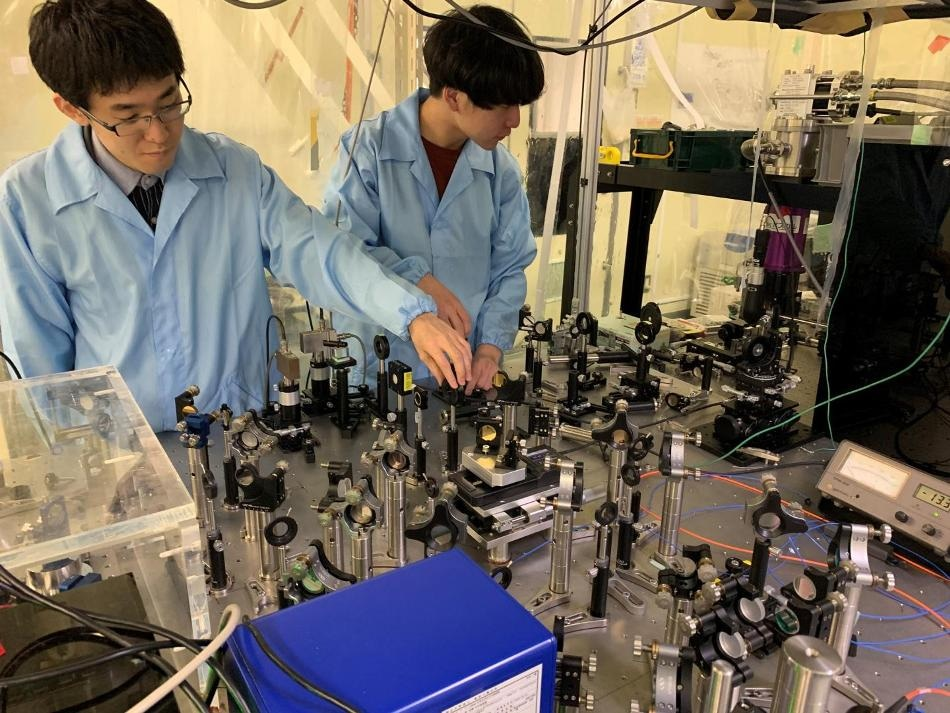 Scientists Investigate the Excitation and Detection of Photogenerated Coherent Phonons in GaAs