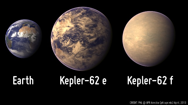 UW Astronomer Discovers Most Earth-Like Planet outside the ...