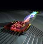 New Optica Paper Provides Details of First Quantum Photonic Interconnect