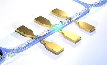 Scientists Succeed in Placing Quantum Optical Structure on Scalable Chip