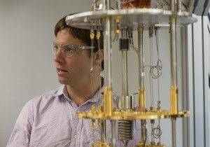Study Shows Time Trajectories of Qubits Obey Second Law of Thermodynamics