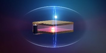 Microscopic Cavity Used to Create Efficient Quantum Light-Matter Interface
