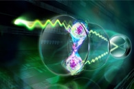 Researchers Develop Novel Source for Quantum Light Particles