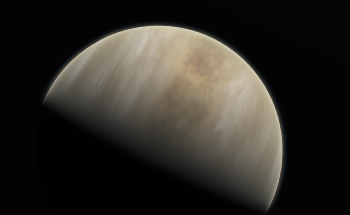 Astronomers May Have Found a Signature of Life on Venus