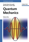 Quantum Mechanics, 2 Volume Set