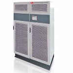 PCS100 AVC from ABB Protects Loads from Voltage Disturbances