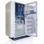 ABB PCS 100 UPS-I Provides Seamless Power Supply